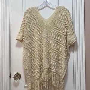 NWOT knit sweater